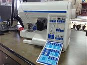 ELNA Sewing Machine 6600 QUILTER'S DREAM 2